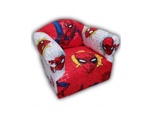 Sillón Infantil Licencia Spider Man...