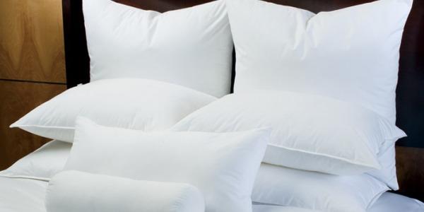¿Cada cuánto se debe cambiar una almohada?